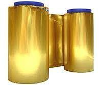 Золотой риббон resin