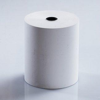 Чековая лента 80 мм термо фото